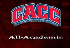Eleven Athletes Earn Spring CACC All-Academic Honors