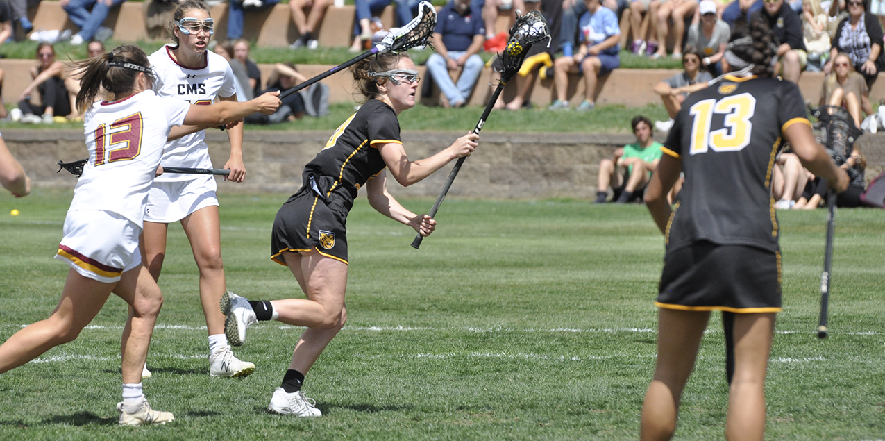 SCAC Women's Lacrosse Recap - Week Ten