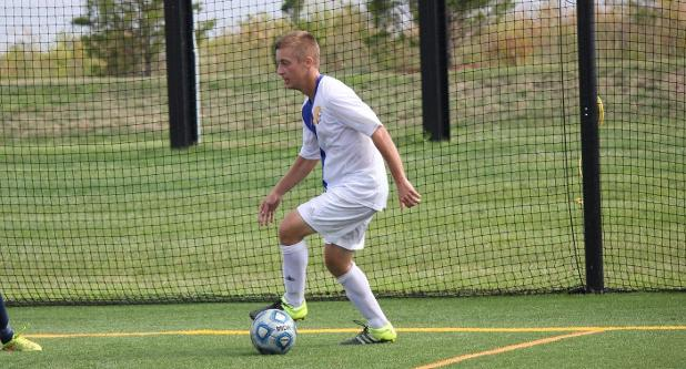 JWU Wraps Up GNAC Slate With 2-0 Win Over AMCATS