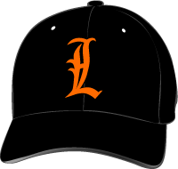 Lassen College Cougars Hat with Logo