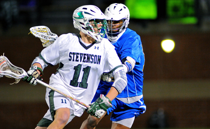 No. 2 Mustangs Overcome Slow Start to Post 17-7 Victory Over Goucher