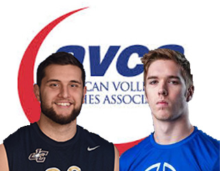 Seeley and Wiechecki Among AVCA All-America Honorees