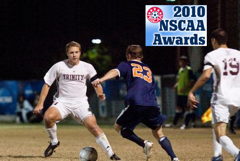 SCAC Lands Two NSCAA Men's College Scholar All-Americans; Ten Scholar All-Region Selections