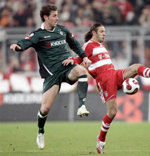 Rob Friend Leads Borussia Back to Bundesliga