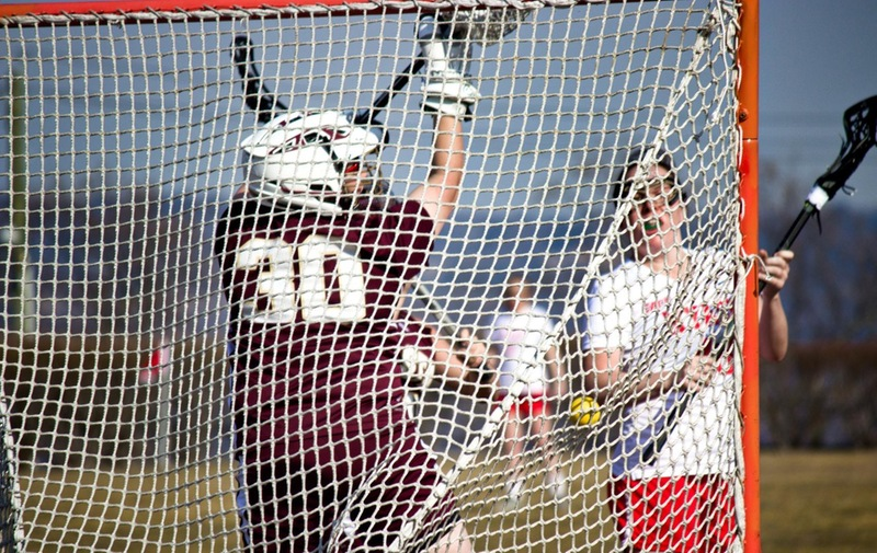 Nyack Women's Lacrosse Makes Program History with Win Against Queens College