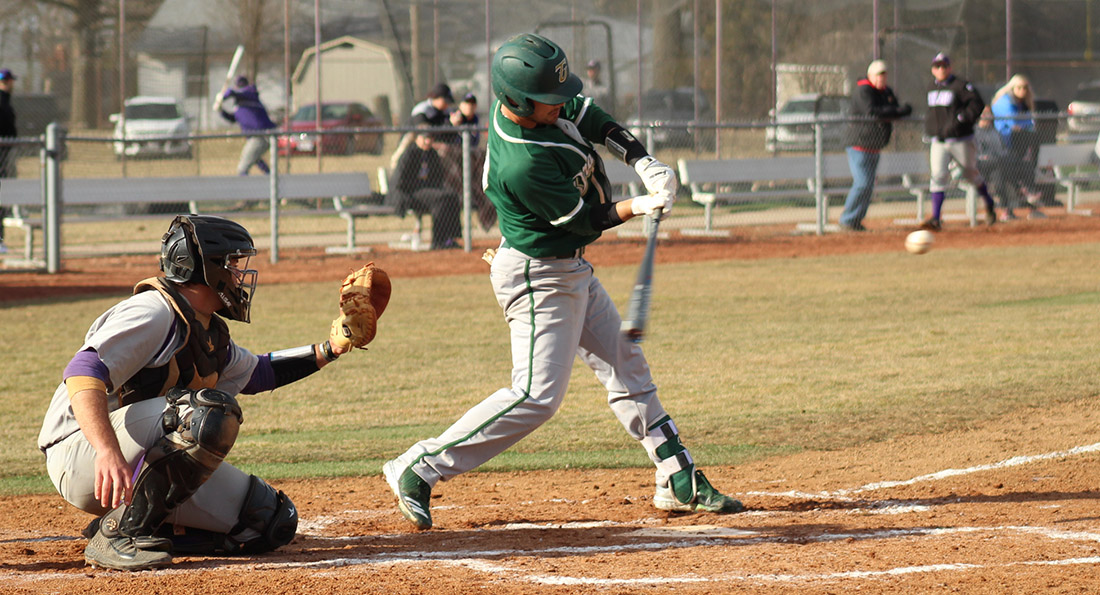 Ashland Bats Overcome Dragons