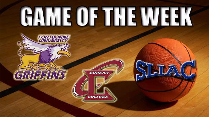 SLIAC Game of the Week: Fontbonne at Eureka