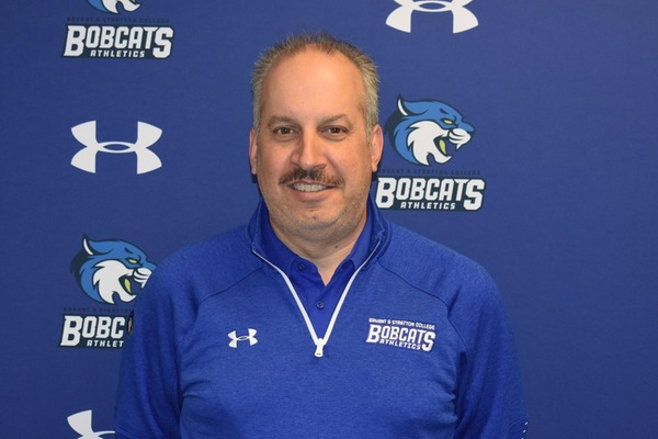 -- Rob Elliott Named Women's Golf Coach at Bryant & Stratton College --