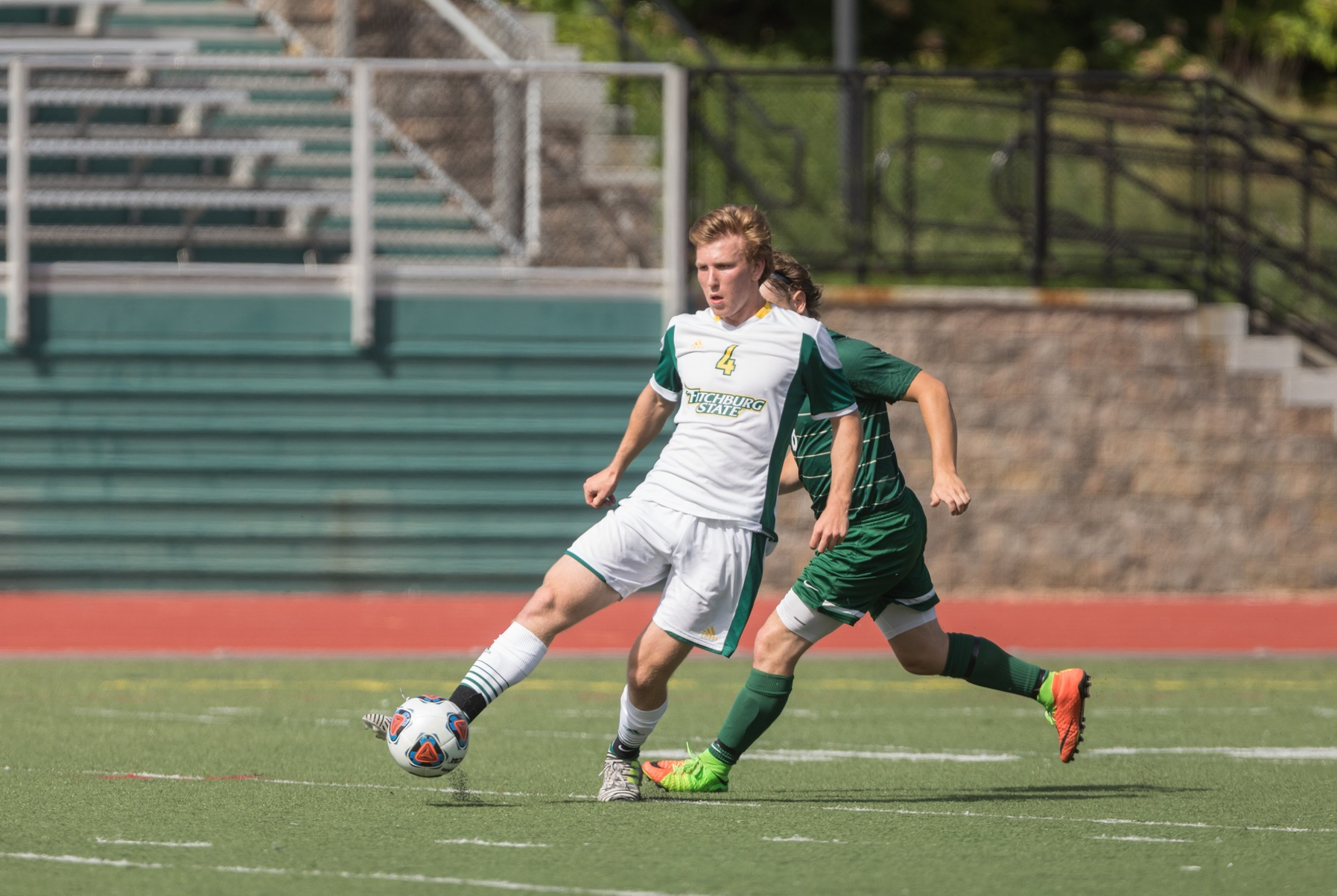 Falcons Blanked By Engineers, 2-0