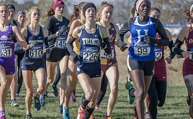 Bultemeyer Earns UTFCCCA Division III Women's Cross Country Athlete of the Week Honors