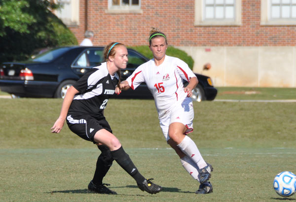 Women's Soccer: Ferrum holds off Panthers' second half rally
