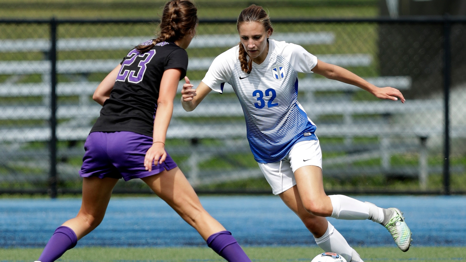 Women's Soccer Shuts Out Saint Vincent 3-0 On the Road