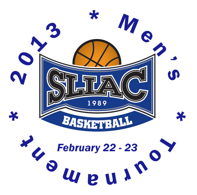 2013 Men's Basketball Tournament