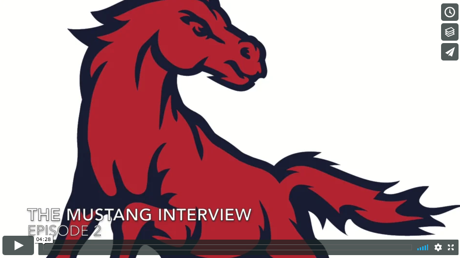 The Mustang Interview - Episode 2