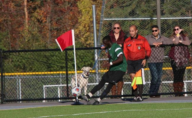 Kolodja's Late Goal Lifts Keuka College