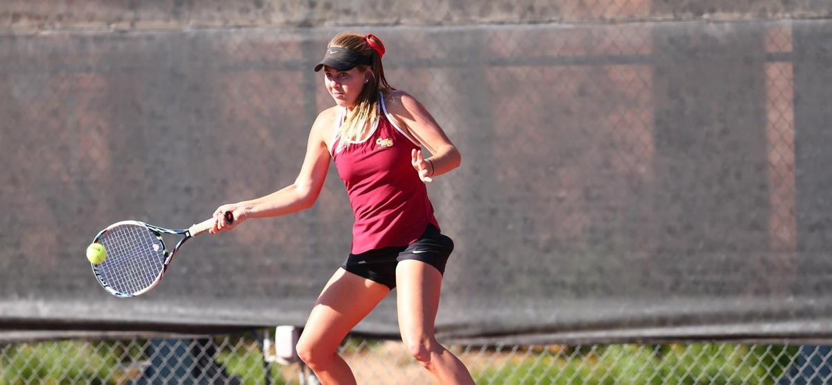 CMS wins three straight at Trinity Invitational
