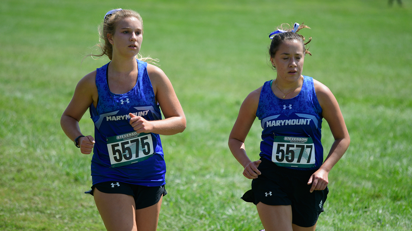 Four Saints set personal records, as Saints run in NCAA Mid-East Regionals
