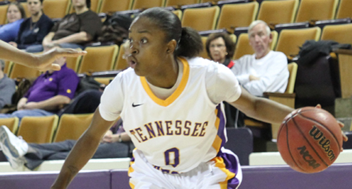Survivor Eblen Center: Golden Eagles remain unbeaten in OVC play