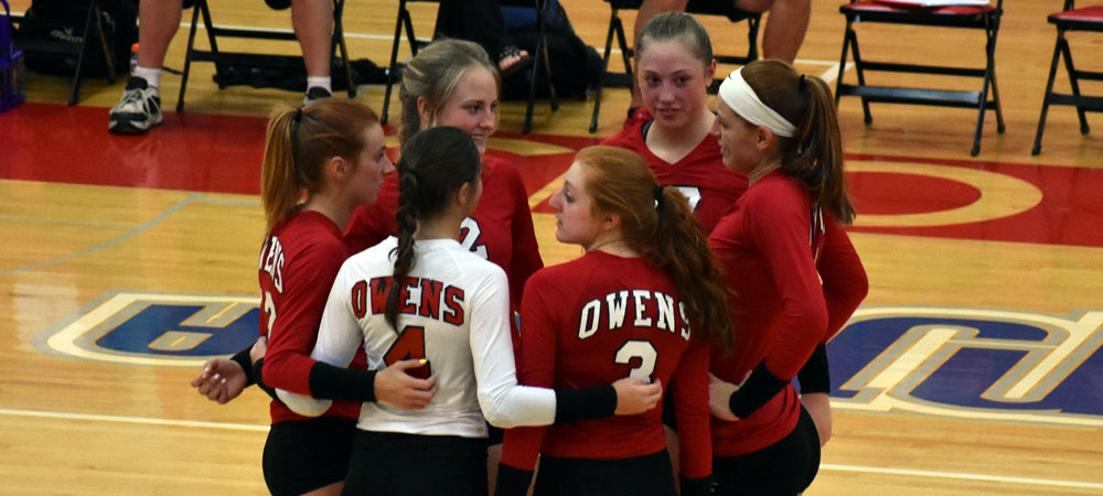 Express Sweep Queensborough, Onto Semis