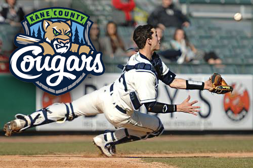 Jaguar Baseball's Thompson Promoted To Class-A Kane County Cougars