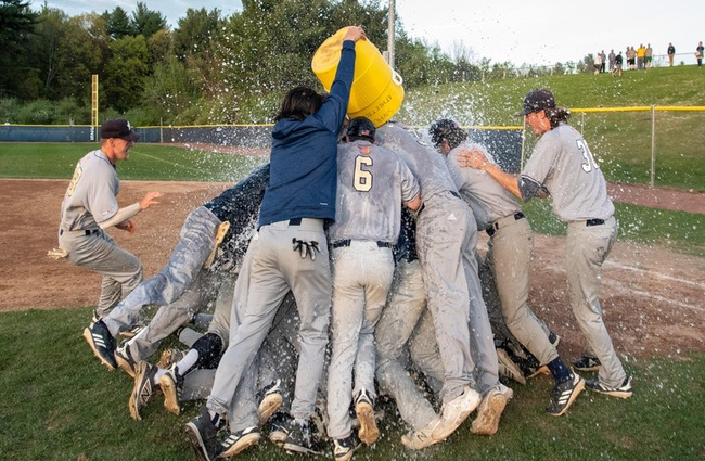 #17 Baseball Takes Two from #25 LIU Post to Punch Ticket to NCAA East Super Regional