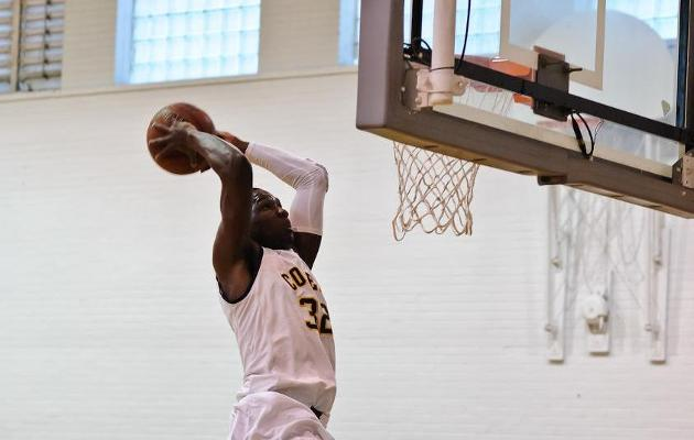 Team Effort Leads Coker to 90-71 Win Over Tusculum