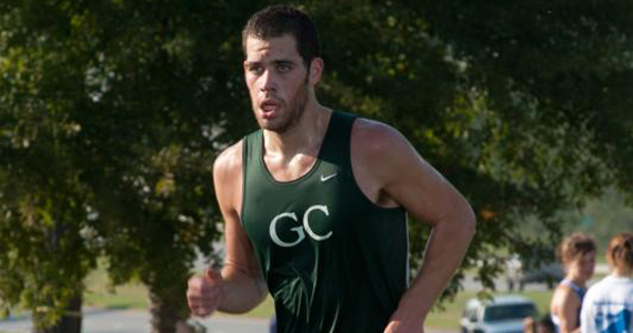 GC Men's Cross Country Ranked #9 in Preseason Regional Poll