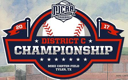 Suns Baseball Readies for NJCAA District C Tournament