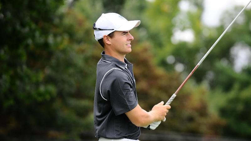 Men's Golf Finishes Seventh at Towson