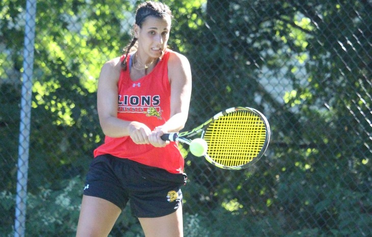 Women's Tennis Triumphs 6-3 at Gordon