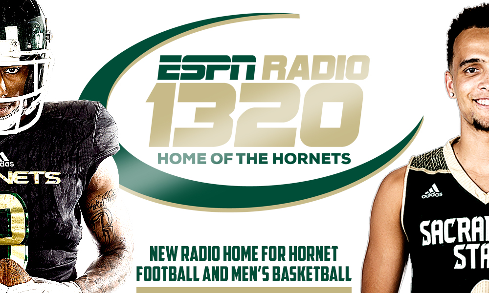 HORNET ATHLETICS AND ESPN RADIO 1320 INTRODUCE MULTI-YEAR BROADCAST RELATIONSHIP