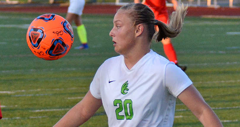 @DubC_WSoccer hosts ID Camp