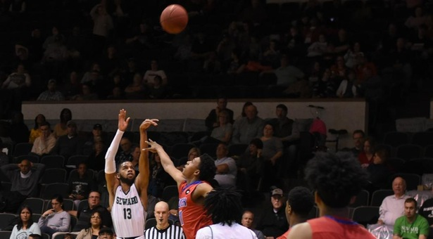 Saints head into Region VI tourney with win over Blue Dragons
