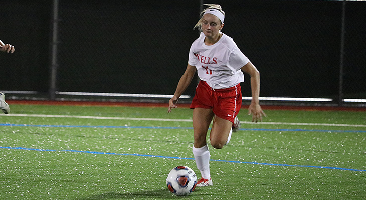 Women's Soccer Blanked At Lancaster Bible