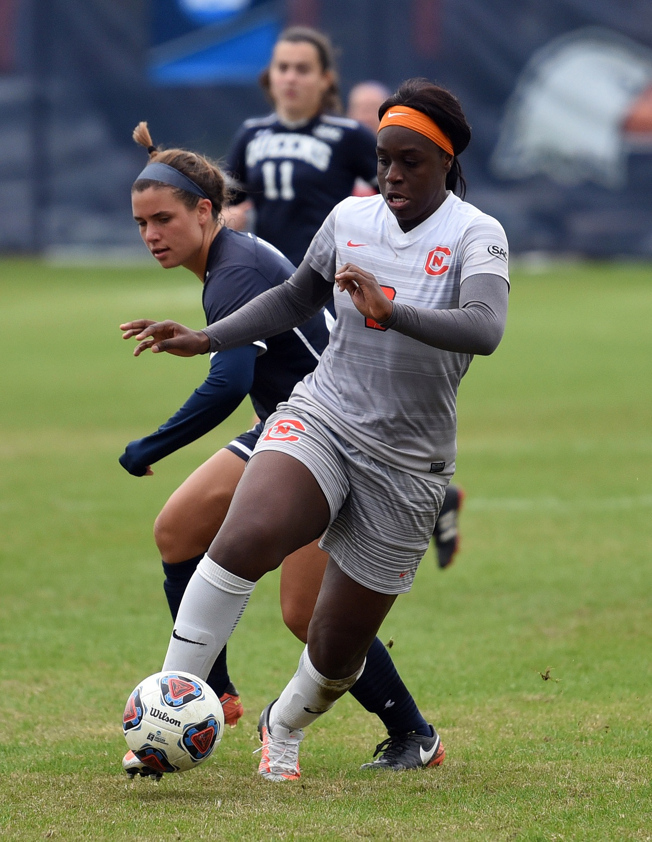 Carson-Newman Women's Soccer: Forwards Position Preview