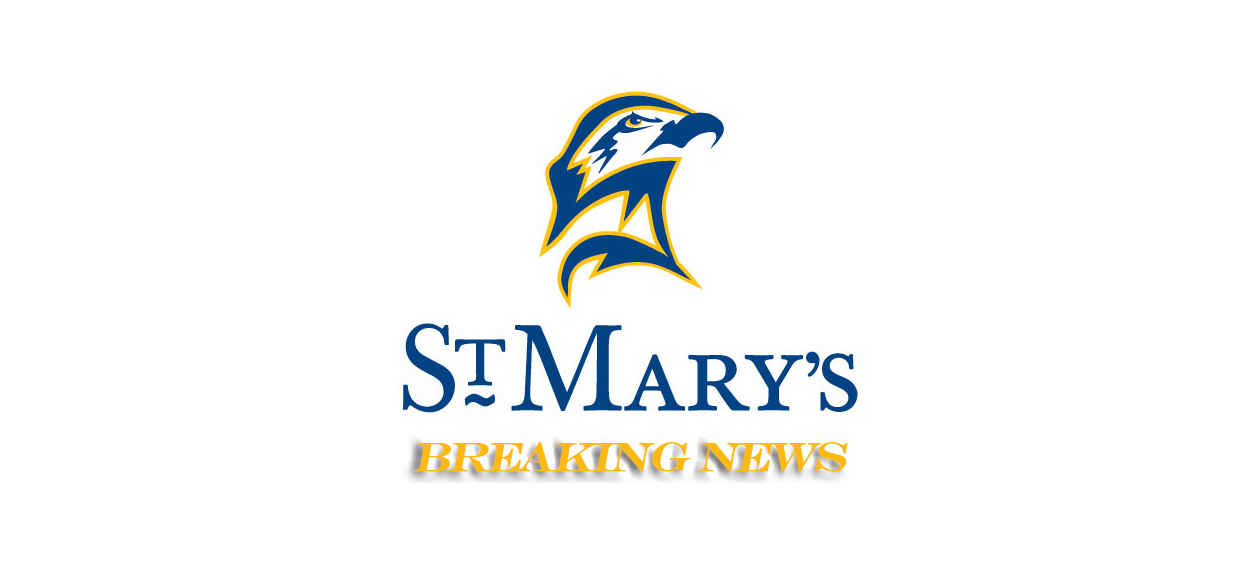 Today's St. Mary's Men's and Women's Tennis Matches Postponed