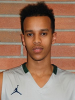 Men's Athlete of the Week - Yonathan Napoleon, Drew