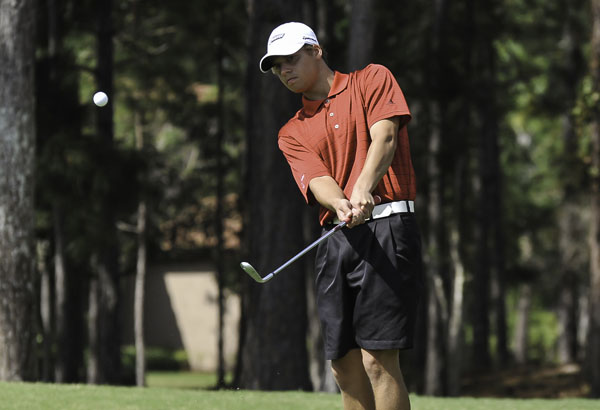 Golf: Panthers ready to open 2013 spring schedule
