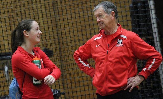 Gardner Announces Retirement from MSOE