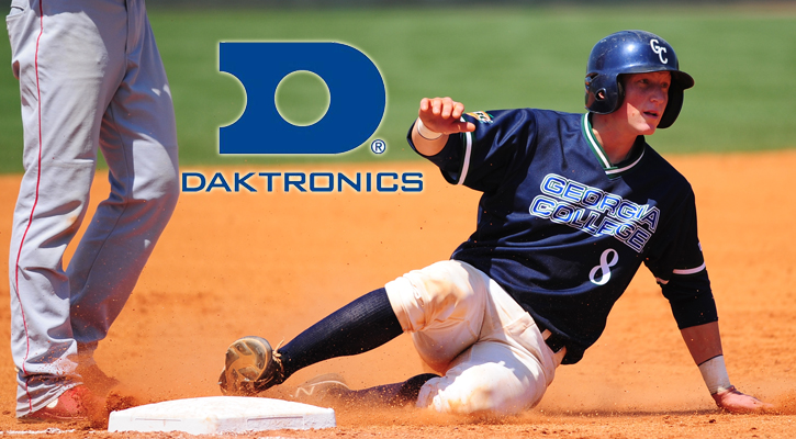 GC Baseball's Hazel Earns Daktronics All-American
