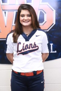 Beshears of Wallace State Player of the Week