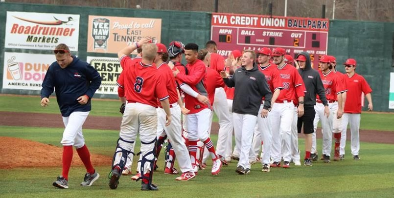 SVSU Baseball Falls in Series Finale Against Davenport