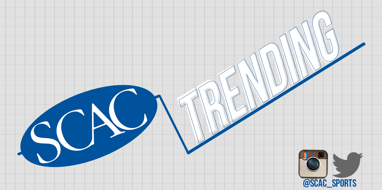SCAC Trending Competition Results (Week 19)
