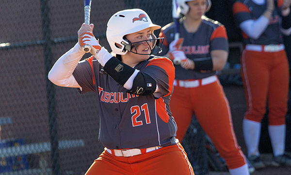 Tusculum wins in extra innings to split doubleheader with Newberry