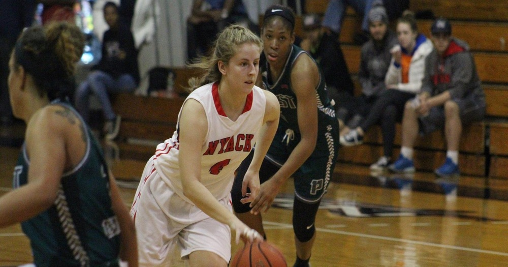 Women's Basketball Defeated by Caldwell Cougars, 60-82