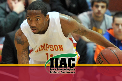 Knox named first team all-conference, Swain honorable mention