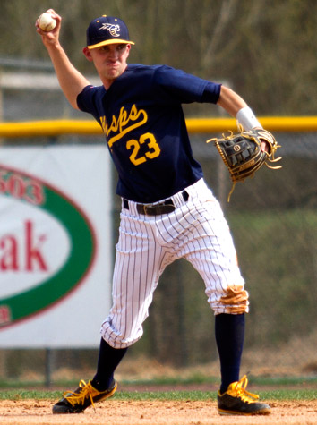 Berry Baseball Completes Series Sweep With 11-6 Win Over Emory & Henry Sunday