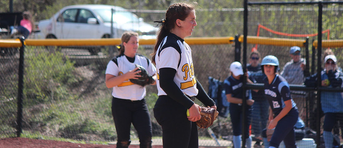 Softball Takes On Ashland In Final GLIAC Regular Season Contests