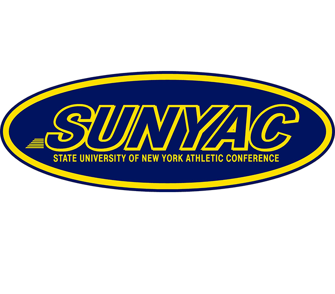 Volunteer for SUNYAC Swimming and Diving Championships
