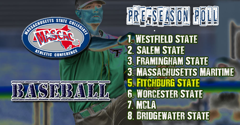 Baseball Picked Fifth In Pre-Season Poll